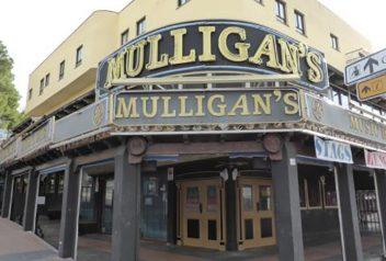 mulligans bar magaluf