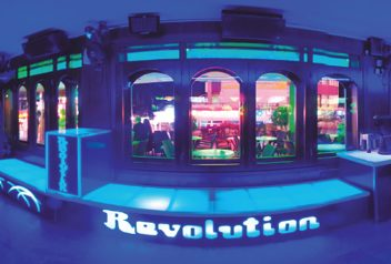 revolution bar magaluf