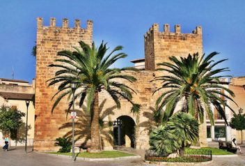 Alcudia things to see