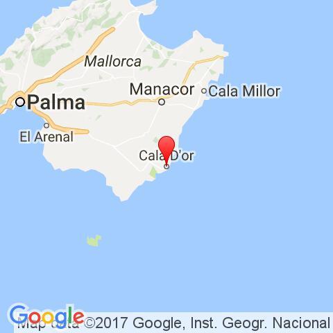 Cala dOr A Beautiful Majorca Resort We Are Mallorca