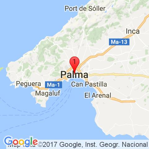 Palma De Mallorca Weather Airport Beaches Hotels We Are Mallorca